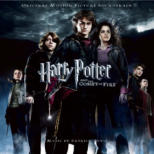 Harry Potter And The Goblet Of Fire (Original Motion Picture Soundtrack) (Harry Potter And The Goblet Of Fire Music)
