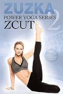 Zuzka ZCUT Power Yoga Vol 2