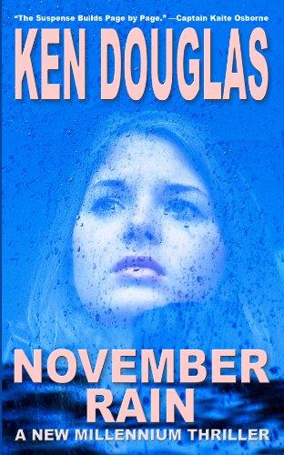 book cover of November Rain