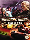 Advance Wars, Stephen Stratton and Prima Games Staff, 0761559035