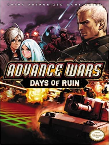 Advance Wars: Days of Ruin: Pr...