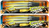 X-Men Origins Wolverine Extending Battle Claws with Electronic Sounds (Set of 2)