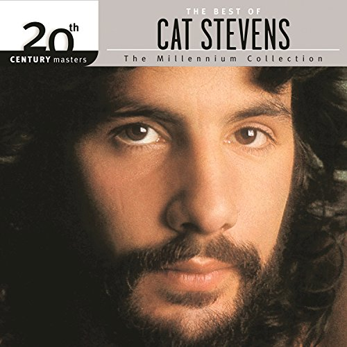 Cat Stevens Greatest Hits - The Best Of Cat Stevens 20th Century Masters The Millennium Collection