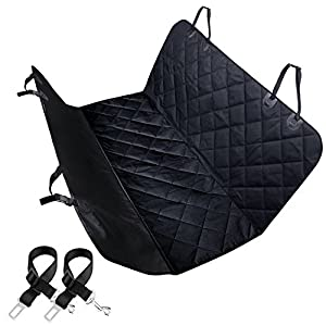 4. URPOWER Pet Seat Cover
