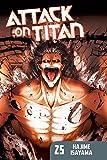 Attack on Titan Vol. 25