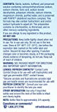 Refresh Contacts Contact Lens Comfort Drops, 0.4 fl oz (12mL) Sterile