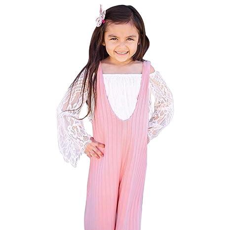 Conjunto de ropa para bebé de 6 años, vestido de día para ...