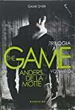 capa de Trilogia the Game. A Bolha - Volume 3