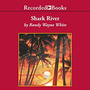 Shark River Audiobook