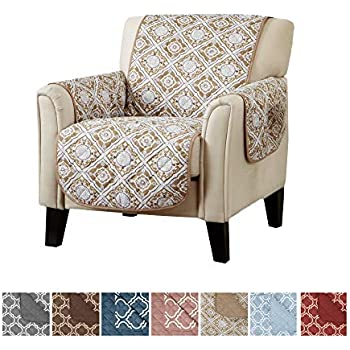 Amazon.com: Groenlandia Home Fashions Southwest Arm Chair ...