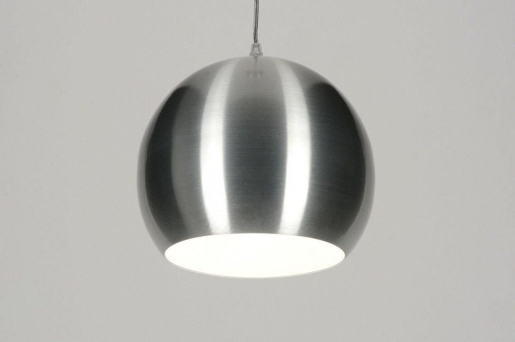 Lumidora Pendelleuchte Modern Modern Modern Retro Gebuerstetes efd23b