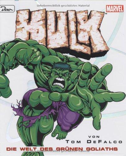 HULK - Die Welt des Grünen Goliaths