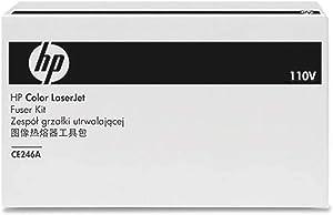 HP - CE246A 110V Fuser Kit CE246A (DMi EA