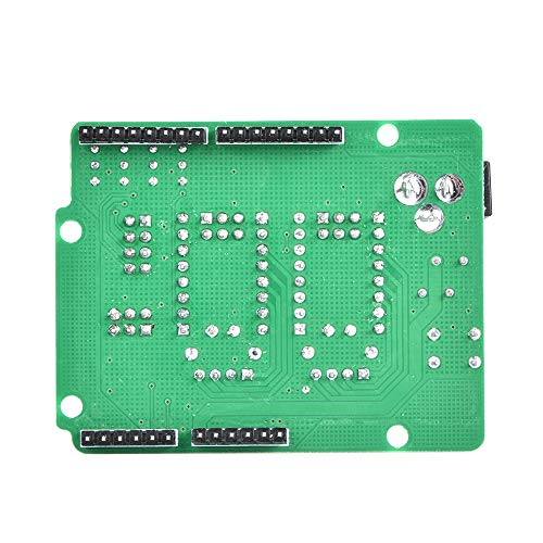3D Scanner Board Kit Ciclop Expansion Board with A4988 UNO Controller Accessories for 3D Printer Electronic DIY kit - (Size: Type 1) by GIMAX (Image #6)