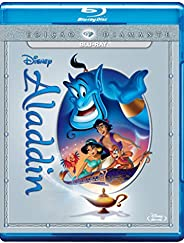 Aladdin Edição Diamante [Blu-ray]
