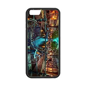 iphone6s 4.7 inch Phone Case Black amsterdam City UKT8598262