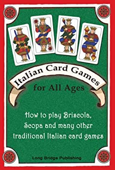 how to play scopa with regular cards