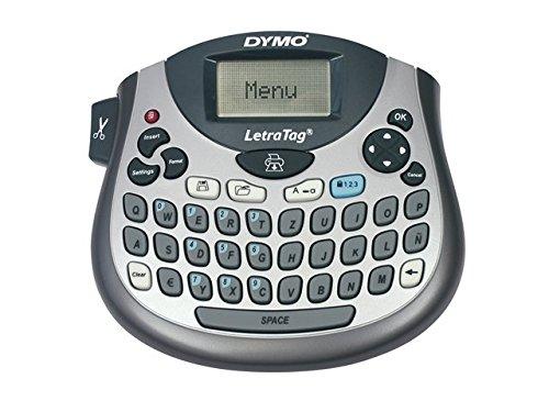 Dymo S0758360 Hand-Beschriftungsgerä t'LetraTag LT-100T' S0758360AZY