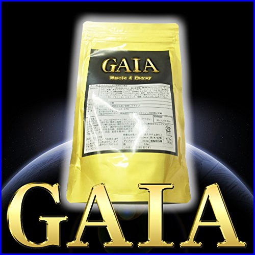 GAIA(ガイア) / 精力プロテイン B01829TCLI