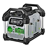 EGO 56-Volt 3000-Watt Nexus Portable Power Station Bare - Batteries not Included