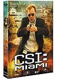 CSI: Miami - Season 4.1 (3 DVDs)