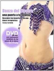 Danza del vientre [DVD]