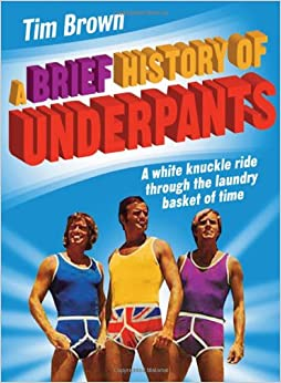 Book A Brief History of Underpants