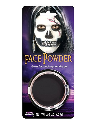 Fun World Pressed Powder Compact Costume -