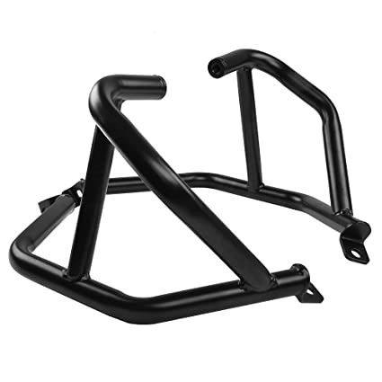 Amazon.com: UltraSupplier Motorcycle Crash Bar Frame Bumper ...