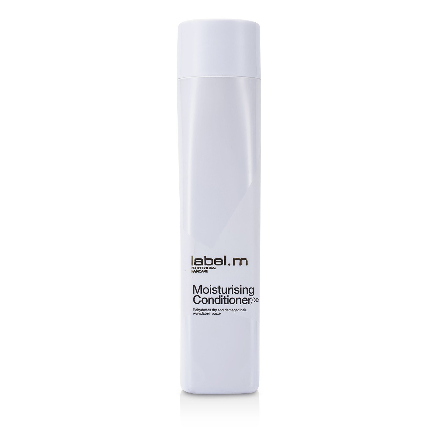 label.m Moisturising Conditioner (For Dry and Damaged Hair) - 300ml/10.1oz