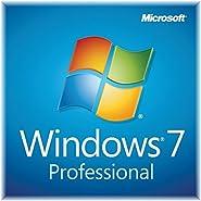 Windows 7 Professional 64 bit - NEW (OEM) English