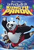 Kung Fu Panda Holiday - La Festività di Kung Fu Panda (DVD)