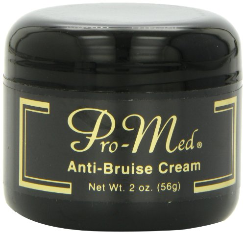 Promed Pro-Med Anti-Bruise Calming Cream, 2.0 Ounce