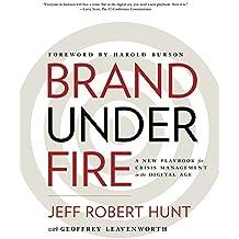 Brand Under Fire