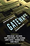 Gateways, Elizabeth Anne Hull, 0765326639