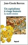 Un capitalisme à visage humain:Le modèle vénitien par Barreau