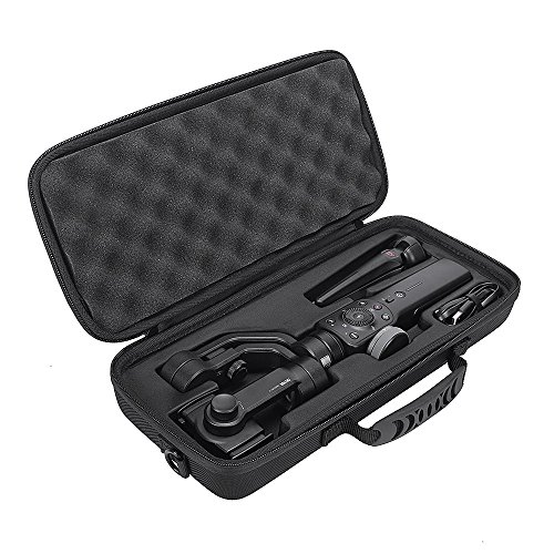 Zaracle Portable Storage Bag Carrying Case Cover Protect Pouch Bag Travelling Case For Zhiyun Smooth 4 Handheld Gimbal Stabilizer