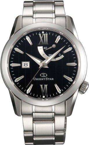 Orient Watch Orientstar Orient Star Self-winding Power Reserve Wz0281el Men