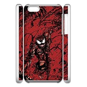 iphone5c Phone Case White Carnage ZGC420579
