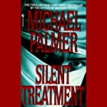 Silent Treatment | Michael Palmer