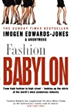 Fashion Babylon by Imogen Edwards-Jones front cover