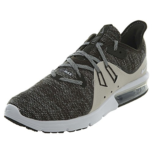 White Sequent Summit 3 Scarpe Running Nike Sequoia 300 Uomo Air Max Multicolore pqc6v