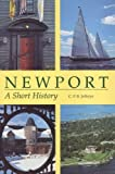 Front cover for the book Newport : a short history by C. P. B. Jefferys