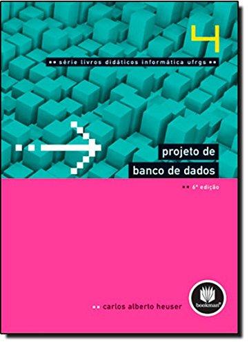 Projeto de Banco de Dados: 4