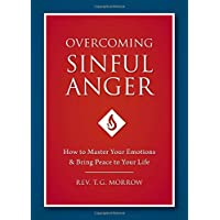 Overcoming Sinful Anger