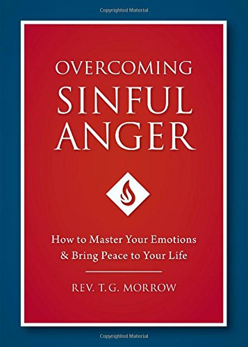 Read Online Overcoming Sinful Anger pdf epub