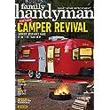 1-Year Family Handyman Magazine Subscription