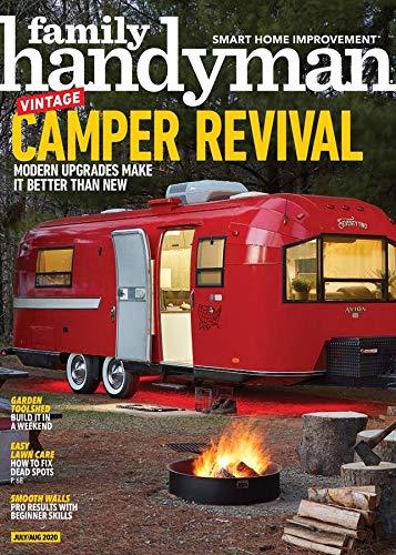 Family Handyman Print Magazine