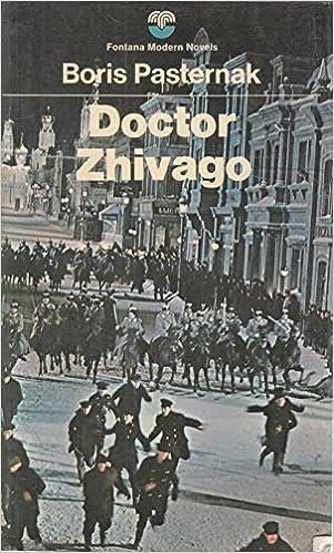 doctor zhivago pevear richard volokhonsky larissa pasternak boris