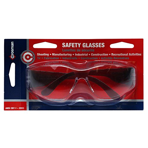 Crosman Adult Size Shooting Glasses